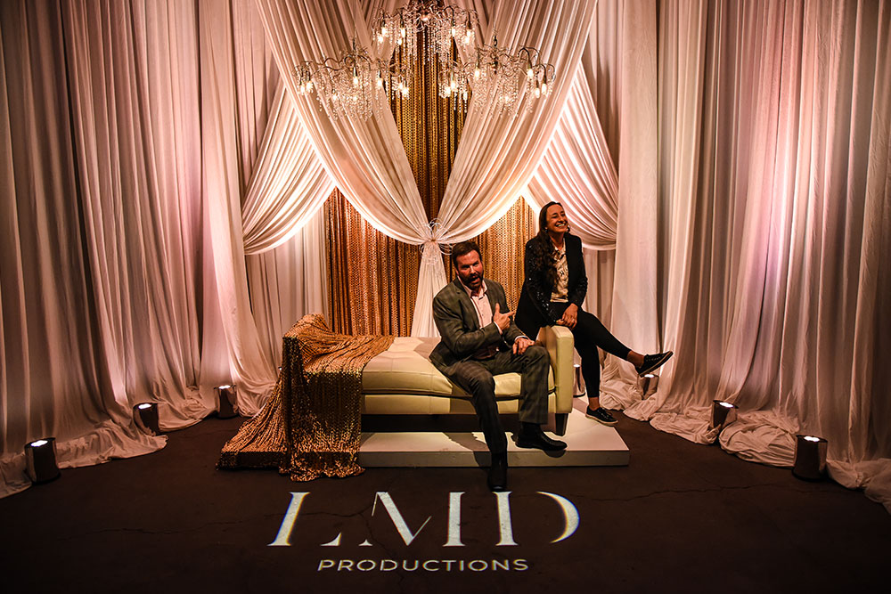 The Team at LMD Productions
