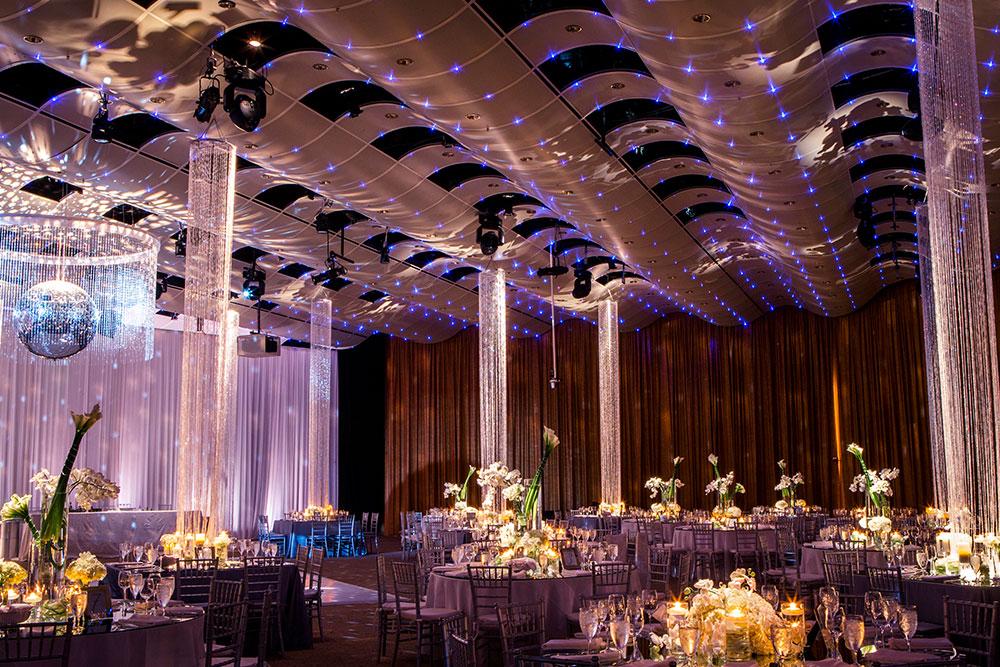 Event Design and Decor