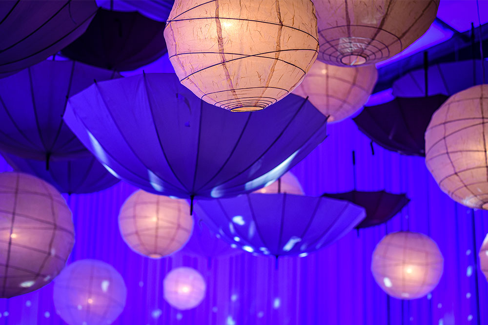 Party Decor and Event Design