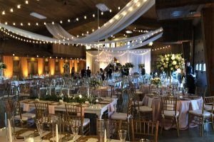 Rustic Mountain Lodge - Summertime Wedding with LMD Productions
