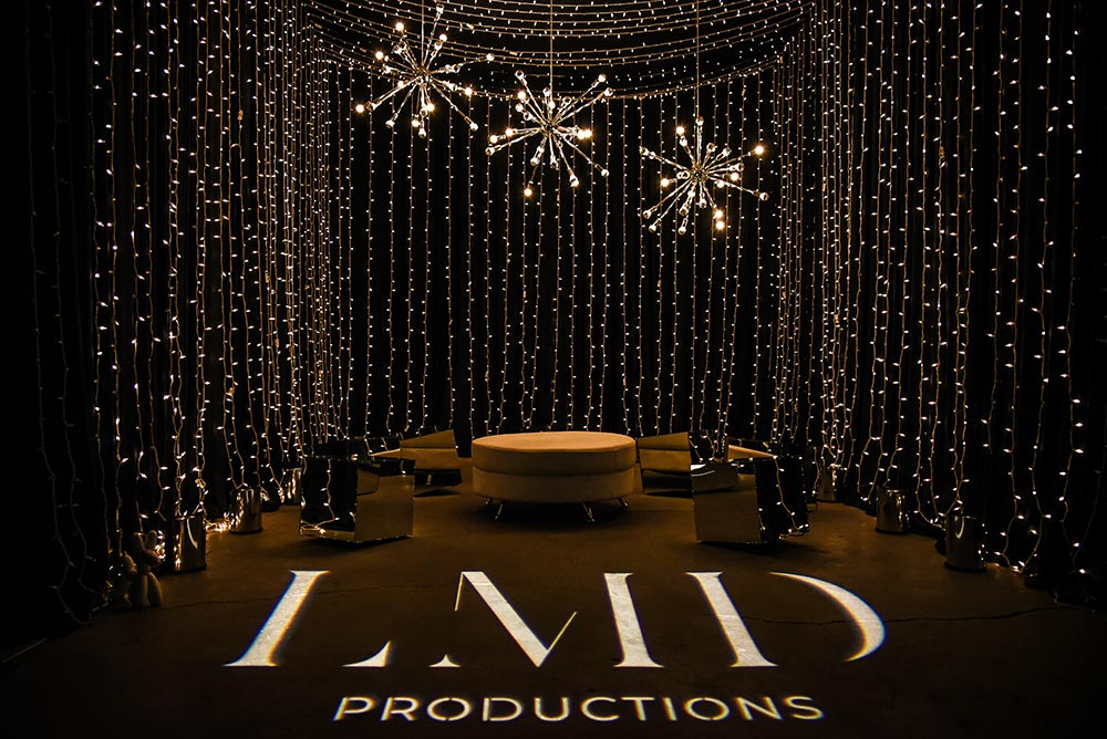 Lighting Moves Dimensions - New Vignette by LMD Productions